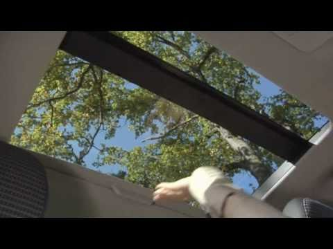 Webasto aftermarket sunroof - Hollandia 900