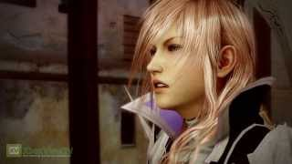 Lightning Returns: Final Fantasy XIII | Inside the Square - Part #2 (Making of) | EN