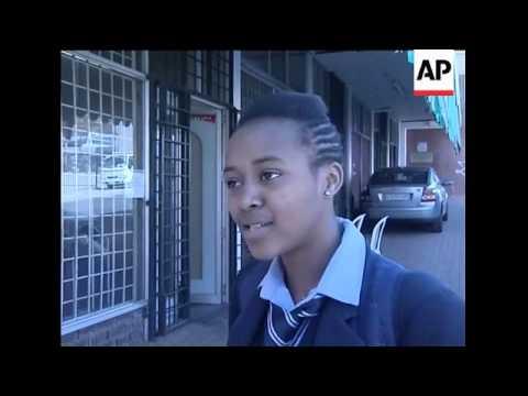 IAAF refuses comment on gender test  on runner Semenya