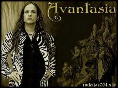 Avantasia - The Story Ain't Over