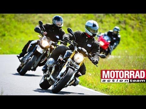 MOTORRAD Basis- und Fahrdynamik-Training Boxberg