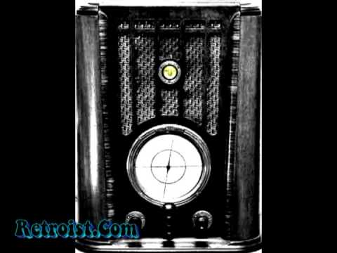 Retroist Presents - Retro Radio Memories: Jean Shepherd - 'Locked Out'