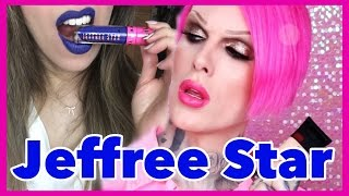 JEFFREE STAR: El mejor o el peor labial mate que he probado????