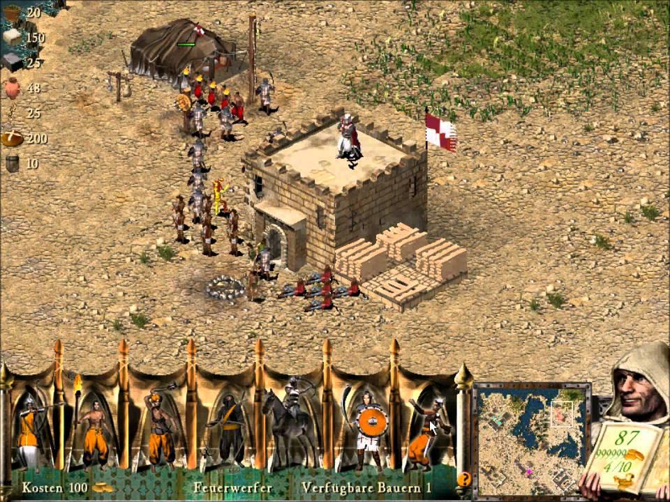 tpb stronghold crusader