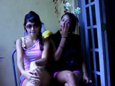 Mayara Pires e Alana Soares - hush hush