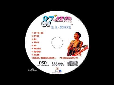 Chinese DJ master mix  Disco1987狂熱猛士中文合集