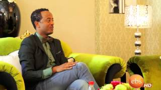 ቆይታ ከአርቲስት ሙላቱ አስታጥቄ ጋር  - Talk Show With Artist Mulatu Astatake