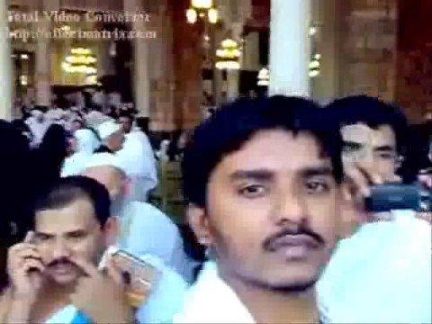 Gambar umrah during ramadan