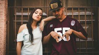 Rap Menorah Feat. (Fernanda Bastos) - Confissão VIDEO OFICIAL