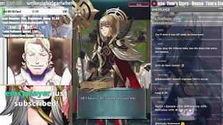 CYL 2 Paralogue & FEH Hero Confessions! Come Chat and Chill! :D 【Fire Emblem Heroes】