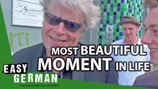 The most beautiful Moment in Life | Easy German 38