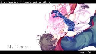 My Dearest 【Anna】[ENGLISH]