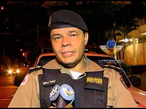 Major da PM fala sobre fim de semana violento em Uberlândia