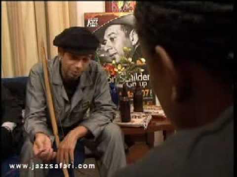 The Cape Town Jazz Safari
