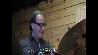 Jerry Bergonzi Live In Spain 1/3