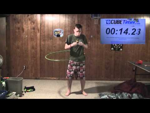 Watch UWR 15.xx + Hula Hooping