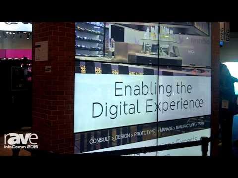 InfoComm 2015: Premier Mounts Features Reverse Video Wall Door for Retail