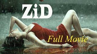 Zid 2014 Hindi HDRip 720p Full Bollywood Movies HD Movies