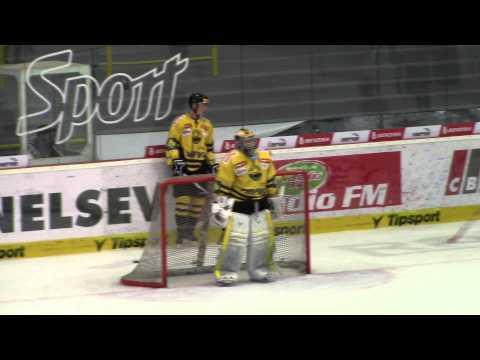 HC Litvínov 4:3 pr HC Energie Karlovy Vary