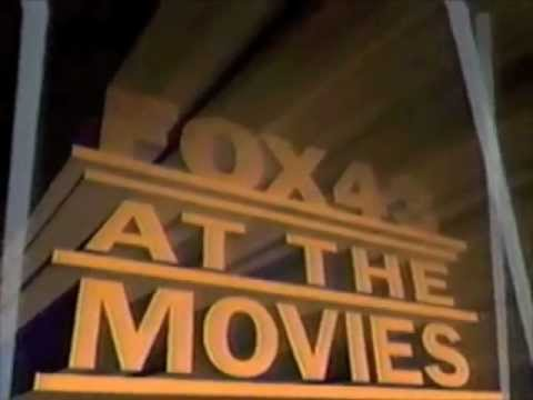 fox 43 at the movies intro amazon women on the moon 1994 intro to fox