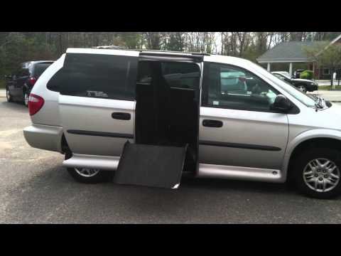 ... Provides Solution to New York's Heated Accessible Taxi Van Issue