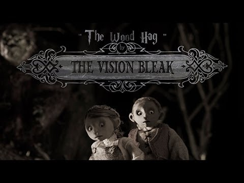 The Vision Bleak - The Wood Hag [official music video]