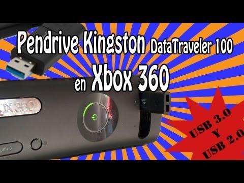 Cómo conseguir almacenamiento extra en Xbox 360