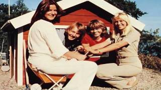 Watch Abba The Way Old Friends Do video