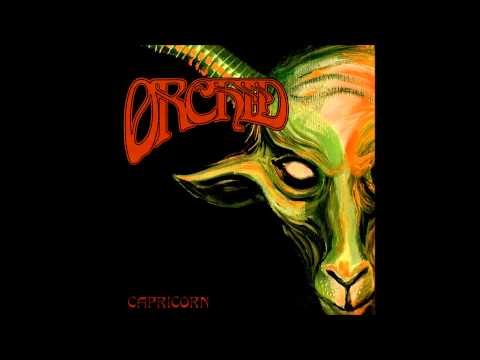Orchid - Eyes Behind The Wall