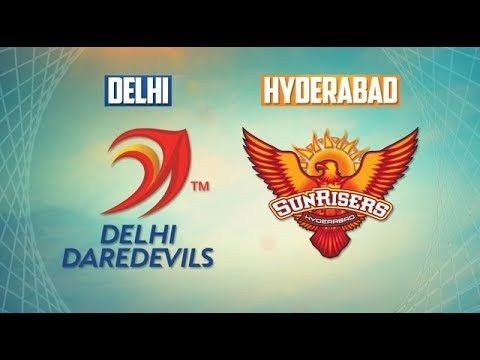VIVO IPL 2019 | DD vs SRH | Match 5 Highlights | Ashes Cricket