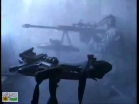 Francotiradores en Baghdad