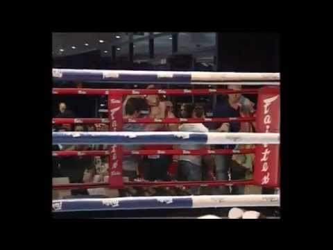 Fight Gym Fight Night 9 - Boxing on the Harbour Full Video