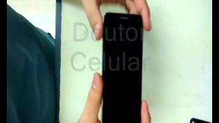 Alcatel 6030N Idol - Hard Reset - Desbloquear - Resetar