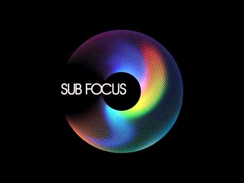 Sub Focus - Last Jungle [ HD ]