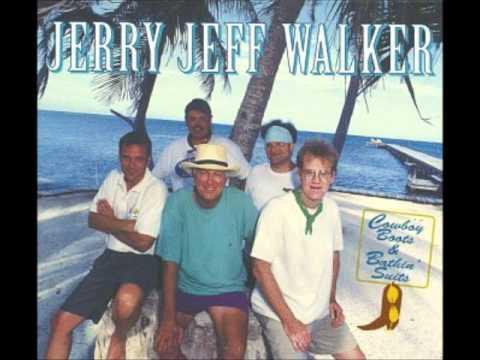 Jerry Jeff Walker - Champagne Don