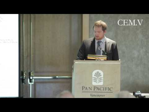 Darwin Green, Vice President Exploration, Constantine Metals - 2015 Subscriber Investment Summit