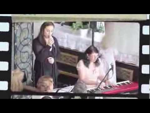 Beispiel: Heida Lehndorfer und Alexandra Fischer, Video: Heida Lehndorfer.