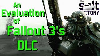 An Evaluation of Fallout 3's DLC