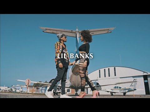 Lil Banks - Ximate (Official video) by: Pec PSD thumbnail