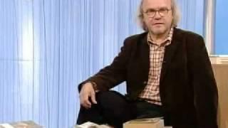 Michael Köhlmeier - Folge 79 Dionysos (1)