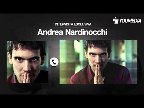 """Intervista ad Andrea Nardinocchi: """"Da Sanremo ne sono uscito"""