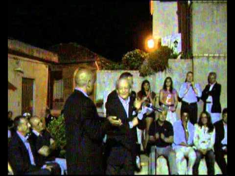Premio Curinga Città del Mondo 2011 – Associazione. per Curinga – Serata e premiazioni