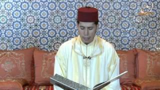 سورة المسد برواية ورش عن نافع القارئ الشيخ عبد الكريم الدغوش