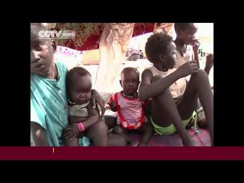 Salva Kiir declares state of emergency in 2 states