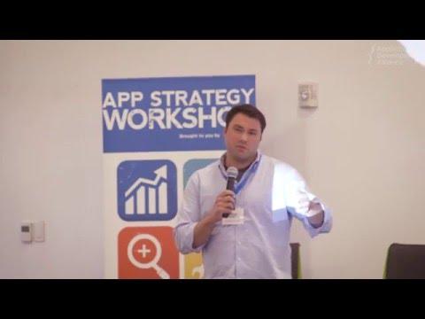 ASW Boston Startup Showcase Demo 3 - Nick Zeckets (QuadWrangle)