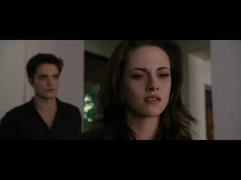 The Twilight Saga Breaking Dawn Part 2 - You Don't Live In The World You Think You Do video