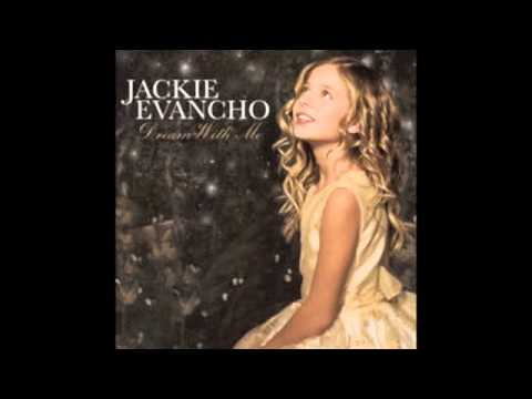 A Mother's Prayer Jackie Evancho video