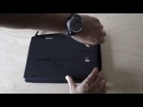 How to replace or upgrade your ThinkPad YOGA 11e Hard Drive
