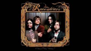 Watch Raconteurs Top Yourself video