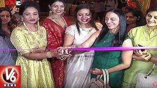 Style Bazar Launches Fashion Exhibition At Taj Krishna Hotel In Hyderabad  - netivaarthalu.com